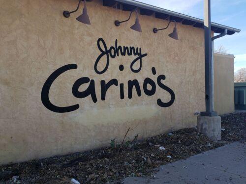 Johnny Carino's Selective Demolition